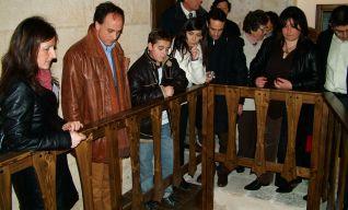 Visita al Castello Motunato
