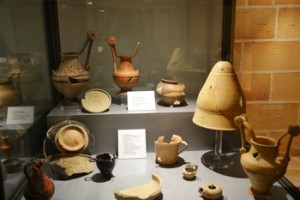 Museo Manduria